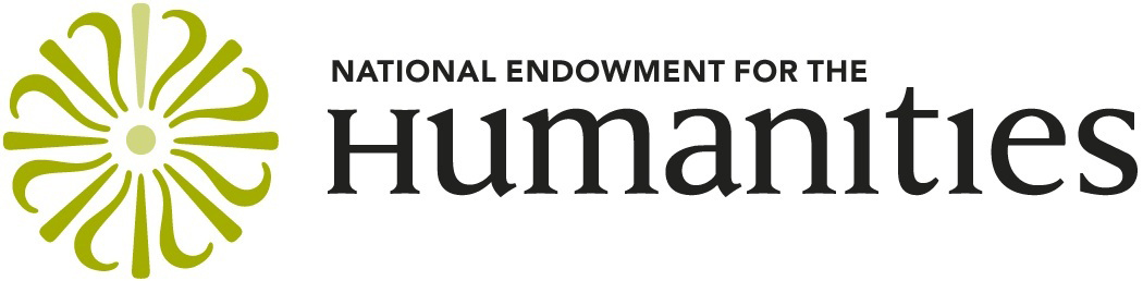 National Endowment for the Humanities Heading